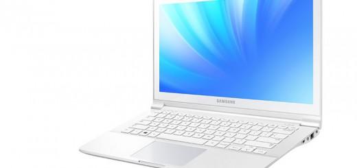 Samsung legújabb kütyüje az Ativ Book 9 gépe ultra vékony