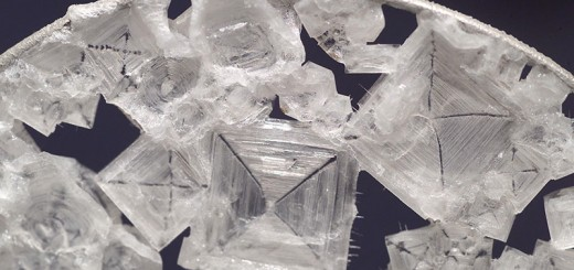 Nátrium-klorid - Konyhasó