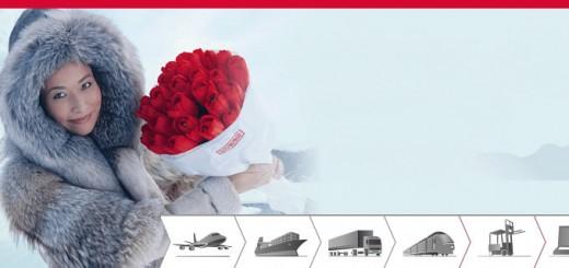 Idén is sikerrel zárult Münchenben a Transport Logistic szakkiállítás