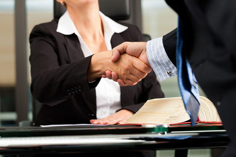 A tökéletes ügyvédben maximálisan megbízunk