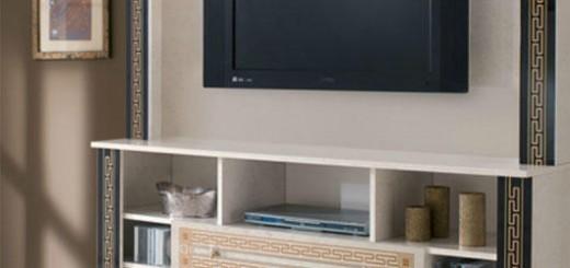 A TV tartó fali konzolok fejlődése